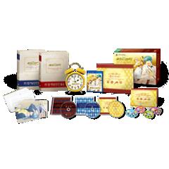 金色のコルダ4 プラチナBOX ジャケット画像