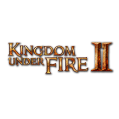 Kingdom Under Fire II ジャケット画像