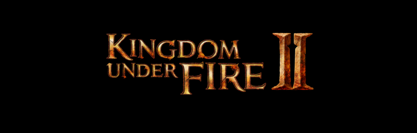 Kingdom Under Fire II バナー画像
