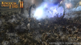 Kingdom Under Fire II ゲーム画面3