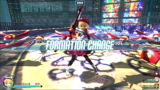 マジカルバトルフェスタ・魔法少女☆星咲いおん PS4 EDITION ゲーム画面3