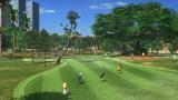 New みんなのGOLF ゲーム画面1