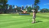 New みんなのGOLF ゲーム画面3