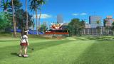 New みんなのGOLF ゲーム画面4
