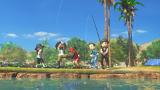 New みんなのGOLF ゲーム画面9