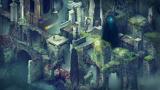 PAVILION ゲーム画面1