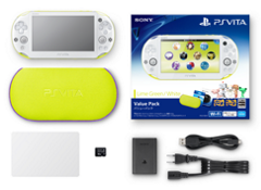 PS Vita Value Pack PCHJ-10014