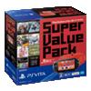 Super Value Pack Wi-Fiモデル レッド/ブラック