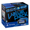 Value Pack ブルー/ブラック