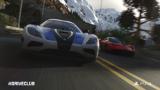 DRIVECLUB ゲーム画面1