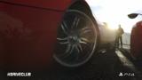 DRIVECLUB ゲーム画面3