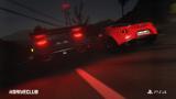DRIVECLUB ゲーム画面4