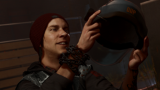 inFAMOUS Second Son ゲーム画面2