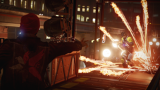 inFAMOUS Second Son ゲーム画面3
