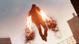 inFAMOUS Second Son ゲーム画面4