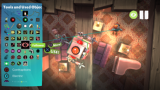 リトルビッグプラネット3 ゲーム画面3