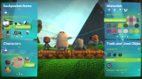 リトルビッグプラネット3 ゲーム画面10