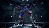 RIGS Machine Combat League ゲーム画面5