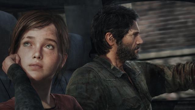 The Last of Us Remastered:イメージ画像1