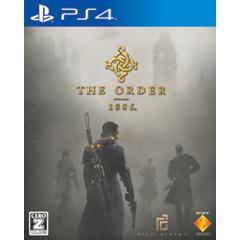 The Order: 1886 ジャケット画像