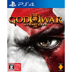 GOD OF WAR III Remastered ジャケット画像