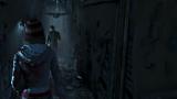 Until Dawn - 惨劇の山荘 - ゲーム画面3