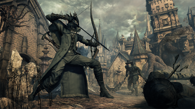Bloodborne The Old Hunters Edition:イメージ画像3
