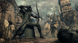 Bloodborne The Old Hunters Edition ゲーム画面3