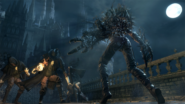 Bloodborne The Old Hunters Edition:イメージ画像5