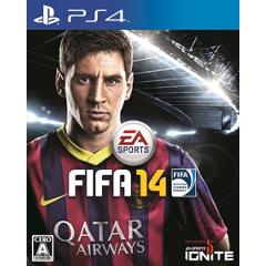 FIFA 14 ジャケット画像