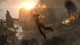 TOMB RAIDER DEFINITIVE EDITION ゲーム画面2