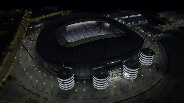 EA BEST HITS FIFA 15 ゲーム画面5