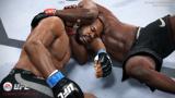 EA SPORTS UFC ゲーム画面1