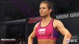 EA SPORTS UFC ゲーム画面3