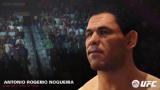 EA SPORTS UFC ゲーム画面5