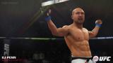 EA SPORTS UFC ゲーム画面6