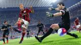 ワールドサッカー ウイニングイレブン 2015 ゲーム画面1