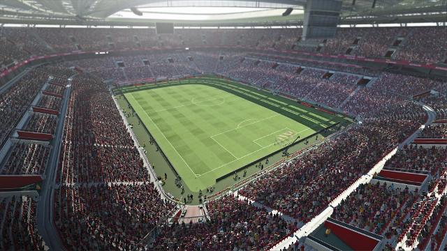 ワールドサッカー ウイニングイレブン 2015:イメージ画像5