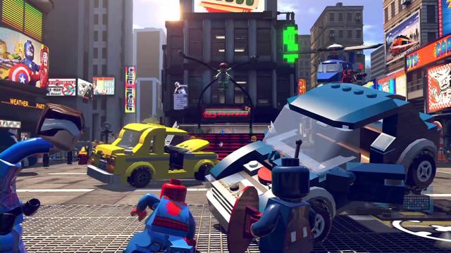 LEGO ムービー ザ・ゲーム:イメージ画像2