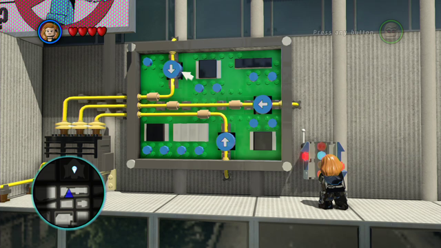 LEGO マーベル スーパーヒーローズ ザ・ゲーム:イメージ画像5