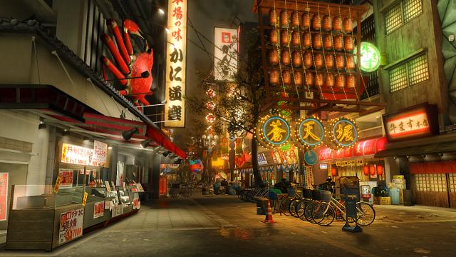 龍が如く0 誓いの場所 新価格版 ゲーム画面10