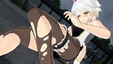 閃乱カグラ ESTIVAL VERSUS -少女達の選択- ゲーム画面5