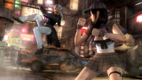 DEAD OR ALIVE 5 Last Round ゲーム画面2