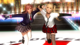 DEAD OR ALIVE 5 Last Round ゲーム画面3