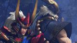戦国無双4-II ゲーム画面4