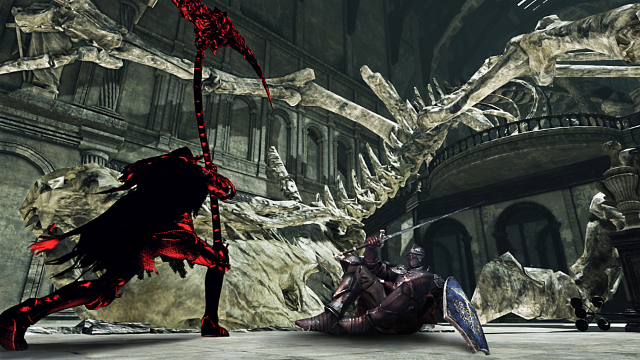 DARK SOULS II SCHOLAR OF THE FIRST SIN:イメージ画像4