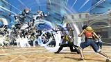 ワンピース 海賊無双3 ゲーム画面1