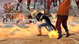 ワンピース 海賊無双3 ゲーム画面4