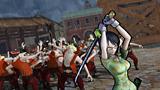 ワンピース 海賊無双3 ゲーム画面7
