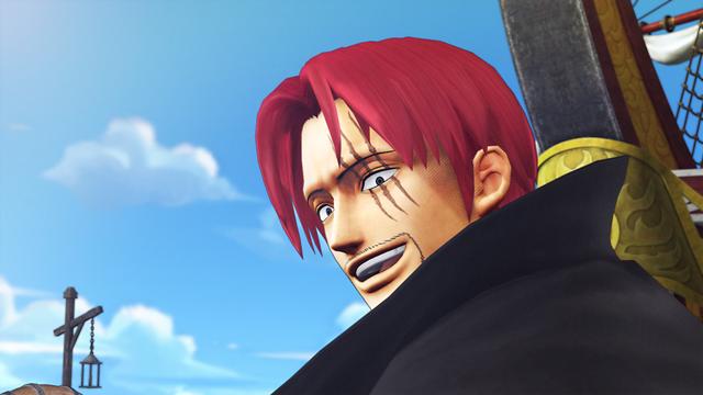 ワンピース 海賊無双3 ゲーム画面9